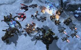 StarCraft II Legacy of the Void Crack Full PC Game Free Download
