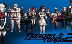 Danganronpa 2 Goodbye Despair Crack PC +CPY Free Download