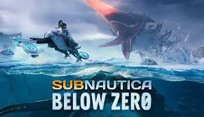 Subnautica v63112 Crack Full PC Game Free Download 2021