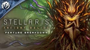 Stellaris Ancient Relics Update 2.3.2 Crack Free Download CPY Game