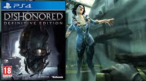 Dishonored Definitive Edition Crack PC Full Game Download 2021
