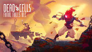 Dead Cells Crack CODEX Torrent Free Download Full PC Game 2021