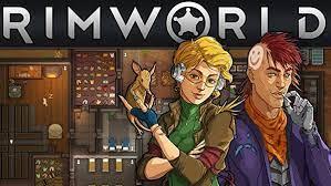 RimWorld Crack CODEX Torrent Free Download Full PC Game 2021