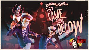 We Happy Few Crack CODEX Torrent Free Download Full PC Game