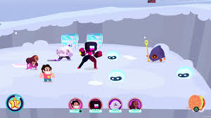 Steven Universe Save the Light Crack Full PC Game Free Download