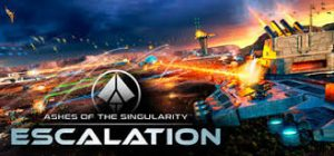 Ashes of the Singularity Escalation Hunter Prey Crack PC Download