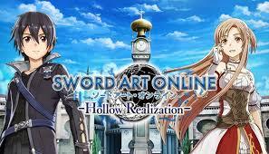 Sword Art Online Hollow Realization Crack Full PC Game Download