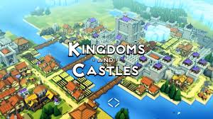 Kingdoms and Castles Warfare Crack PC +CPY Free Download