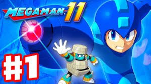 Mega Man 11 Crack Full PC Game Free Download Game 2021