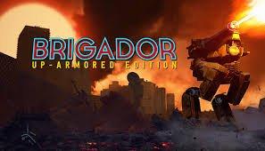 Brigador Up Armored Edition Crack Codex Torrent Free Download