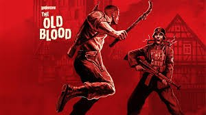 Wolfenstein The Old Blood Crack Free Download PC +CPY Game