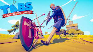Totally Accurate Battle Simulator Crack Full PC Game Download