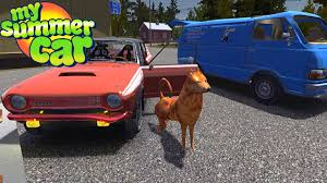 My Summer Car Crack PC +CPY Free Download CODEX Torrent Game