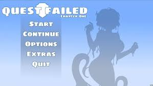 Quest Failed Chapter One Crack Free Download Full PC Game