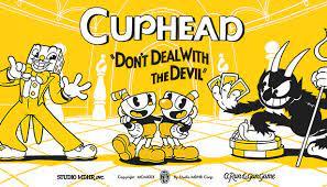Cuphead Crack PC CODEX Torrent Free Download Game 2021