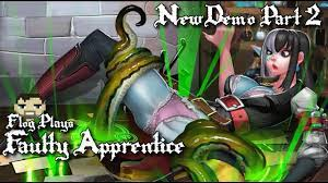 Faulty Apprentice Fantasy Visual Novel Crack PC+ CPY Free Download