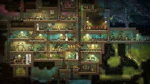 Oxygen Not included Crack PC +CPY Free Download CODEX Torrent