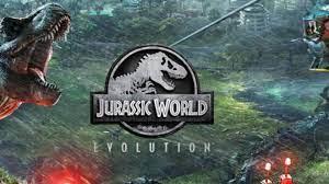 Jurassic World Evolution Crack Free Download PC +CPY Game