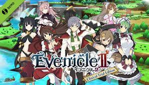 Evenicle Crack PC +CPY Free Download CODEX Torrent Game