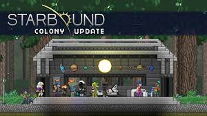 Starbound Crack Full PC Game CODEX Torrent Free Download