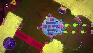 Lovers in a Dangerous Spacetime Crack Full PC Game Free Download