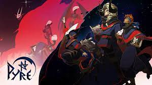 Pyre Crack PC +CPY Free Download CODEX Torrent Game 2021