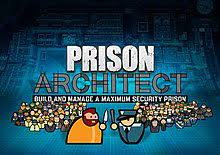 Prison Architect Crack CODEX Torrent Free Download PC +CPY Game