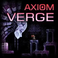 Axiom Verge Crack PC +CPY Free Download CODEX Torrent Game