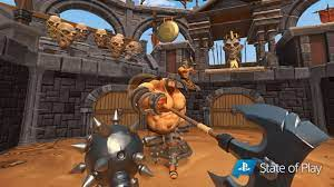 Gorn Crack PC +CPY Free Download CODEX Torrent Game 2021