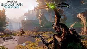 Dragon Age Inquisition Deluxe Edition Crack Codex Free Download