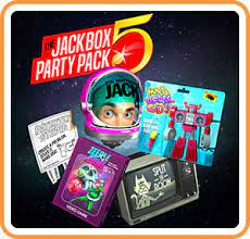 The Jackbox Party Pack 5 Crack PC +CPY Free Download Game