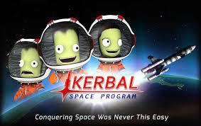Kerbal Space Program Breaking Ground Crack Full PC Game