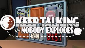Keep Talking and Nobody Explodes Crack PC Game Free Download
