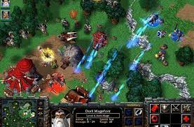 Warcraft III Complete Edition Crack Codex Free Download PC Game