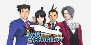 Phoenix Wright Ace Attorney Trilogy Crack PC Game Free Download