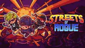 Streets of Rogue Crack PC +CPY Free Download Codex Game 2021