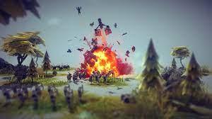 Besiege Crack Full PC Game CODEX Torrent Free Download 2021