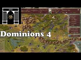 Dominions 4 Thrones of Ascension Crack PC +CPY Free Download
