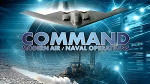 Command Modern Air Naval Operations Command Crack Codex