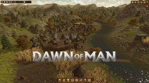 Dawn of Man Crack Full PC Game CODEX Torrent Free Download