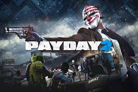 PAYDAY 2 Ultimate Edition v1.91.619 Crack PC +CPY Free Download