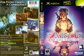 Fable The Lost Chapters Crack Free Download Codex Torrent Game