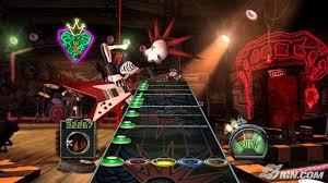 Guitar Hero III Legends of Rock Crack Free Download PC Game