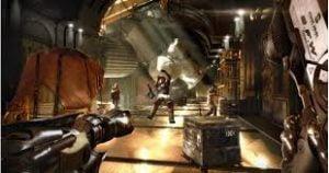 Deus Ex Mankind Divided Digital Deluxe Edition Crack PC Download