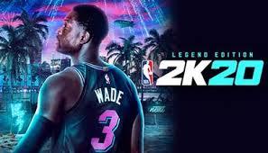 NBA 2K20 Update v1 07 Crack PC Torrent Free Download PC Game