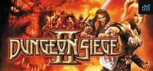 Dungeon Siege Collection Crack Full PC Game Free Download
