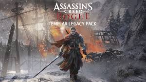 Assassins Creed Rogue Crack PC +CPY Free Download CODEX Torrent