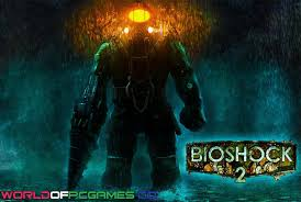 BioShock 2 Crack PC +CPY Free Download Full PC Game Codex