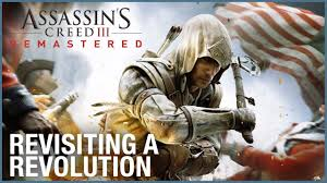 Assassins Creed III Remastered v1.0.3 Crack PC +CPY Free Download