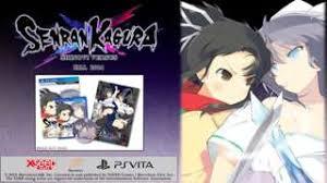 Senran Kagura Shinovi Versus Crack PC +CPY Free Download
